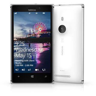 Nokia Lumia 925 16 GB weiß