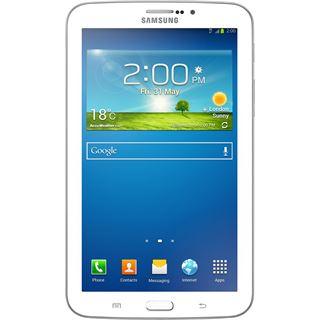 """7.0"""" (17,78cm) Samsung Galaxy Tab 3 T2110 WiFi/UMTS/Bluetooth V3.0/HSDPA/HSDPA+ 8GB weiss"""
