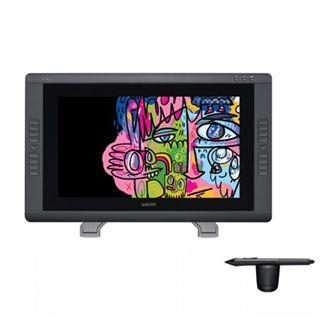 Wacom Cintiq 22HD touch 479x271 mm USB schwarz