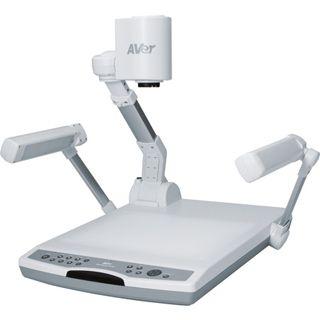 AVerMedia AverVision PL50 Präsentationskamera (Dokumentenka
