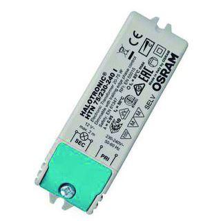 OSRAM Halotronic-Trafo 20-75W 230/240V HTN 75/230-240 I