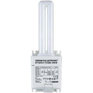 OSRAM Vorschaltgerät Duluxtronic DT-S/E 5-11/220-240S