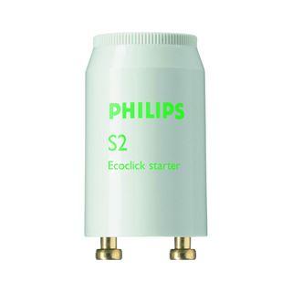 Philips Starter f.Reihenschaltung 4-22W S 2
