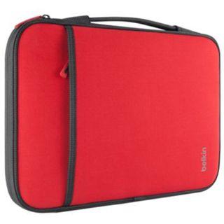 """Belkin Tasche für 13"""" (33cm) rot"""