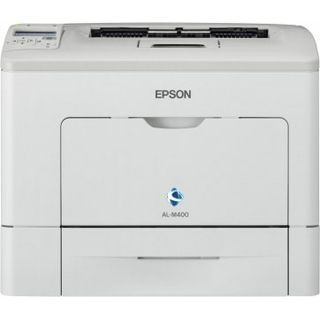 Epson WorkForce AL-M400DN S/W Laser Drucken LAN/Parallel/USB 2.0