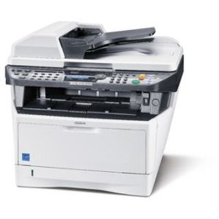 Kyocera FS-1030MFP/DP S/W Laser Drucken/Scannen/Kopieren LAN/USB 2.0