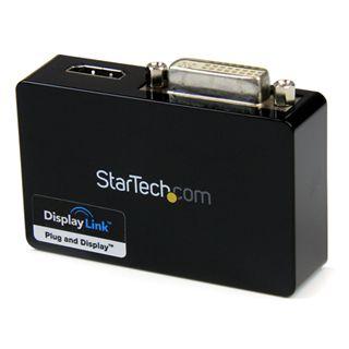 StarTech USB 3.0 auf HDMI und DVI