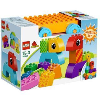 LEGO® Duplo Kleinkind 10554