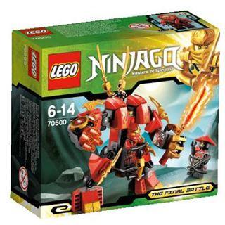LEGO® 70500 Ninjago