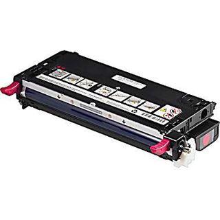 Dell H514C Toner magenta 593-10292