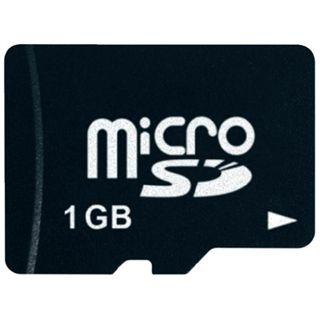 1 GB Platinum microSD SD Class 4 Retail