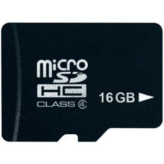16 GB Platinum microSDHC Class 6 Retail