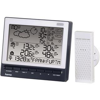 Hama Wettervorhersage-Center WFC-970