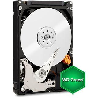 """1500GB WD Green WD15NPVX 8MB 2.5"""" (6.4cm) SATA 6Gb/s"""