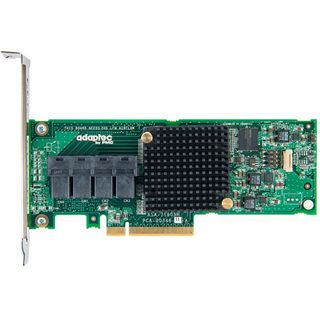 Adaptec 7805H 8 Port Multi-Lane PCIe 3.0 x8 Low Profile/Multi-lane-Anschluss retail