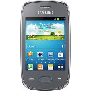Samsung Galaxy Pocket Neo S5310 4 GB silber