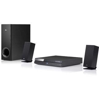 LG Electronics BH6220C 2.1 System 3D, DLNA, Sma