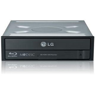 LG Electronics CH12NS30 Blu-ray Combo SATA intern schwarz Retail