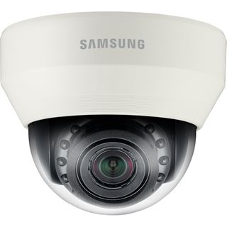 Samsung IP-Cam Fixed Dome SND-6084RP FullHD Wi