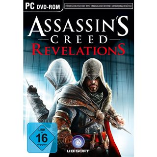 Ubisoft PC Assassins Creed Revelations