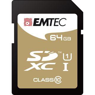 32 GB EMTEC Jumbo Extra SDHC UHS-I Retail