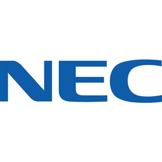 NEC P20/P30 Nylon #808-861623-001-A Kompatibel schwarz