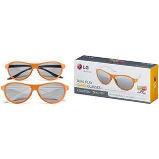 LG Electronics AG-F310DP - 3D-Brille - polarisiert
