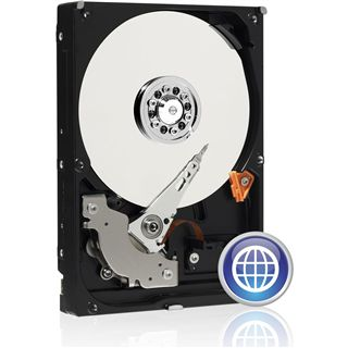 "500GB WD Mainstream WDBH2D5000ENC-ERSN 32MB 3.5"" (8.9cm) SATA 6Gb/s"