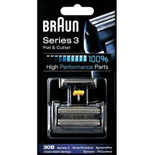 Braun Scherfolie Series 3 30B schwarz