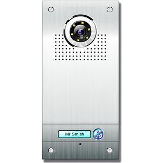 AE Farb-Videotürsprechanlage 1 Fam.