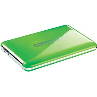 "500GB Platinum MyDrive 103832 2.5"" (6.4cm) USB 3.0 gruen"