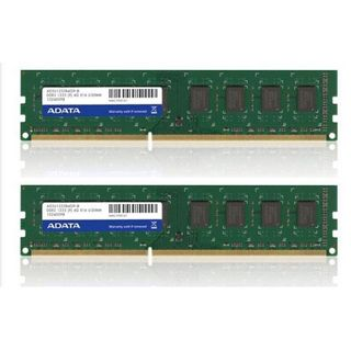 8GB ADATA Premier DDR3-1333 DIMM CL9 Single