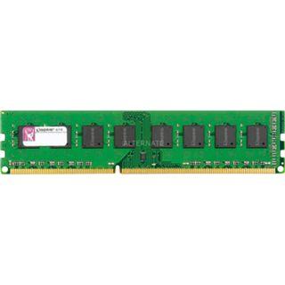 4GB Kingston ValueRAM DDR3L-1600 ECC DIMM CL11 Single