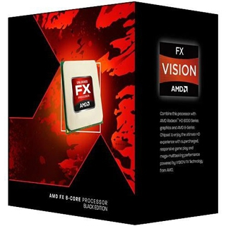 AMD FX Series FX-9590 8x 4.70GHz So.AM3+ WOF