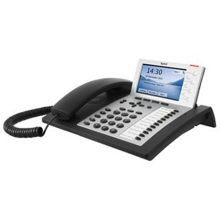 Tiptel 3120 IP-Telefon Komfort-Modell