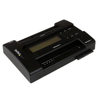 """Startech SATA/IDE Kopierstation für 2.5"""" und 3.5"""" Festplatten (UNIDUPDOCK)"""