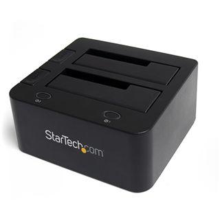 """Startech Dockingstation für 2.5"""" und 3.5"""" Festplatten (UNIDOCK3UEU)"""