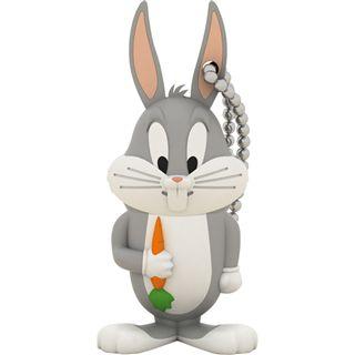 8 GB EMTEC Looney Tunes L104 Bugs Bunny Figur USB 2.0