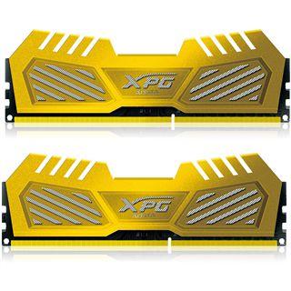 16GB ADATA XPG V2 gold DDR3-2400 DIMM CL11 Dual Kit