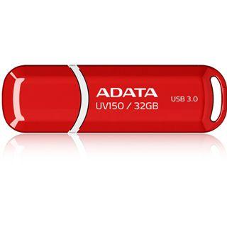 32 GB ADATA DashDrive UV150 rot USB 3.0