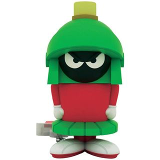 8 GB EMTEC Looney Tunes L107 Marvin the Martian Figur USB 2.0