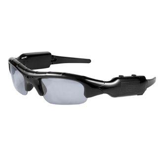 Technaxx Action Video Sonnenbrille VGA