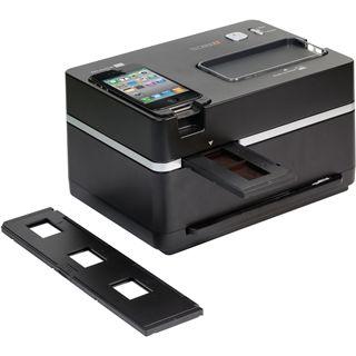 Technaxx iDirect Scan TX-11 4-in-1 Scanner für iPhone 4/4s/5