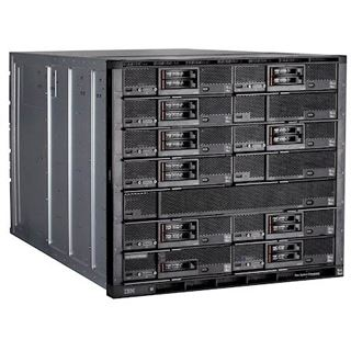 IBM Flex System Enterprise Chassis 43W9078