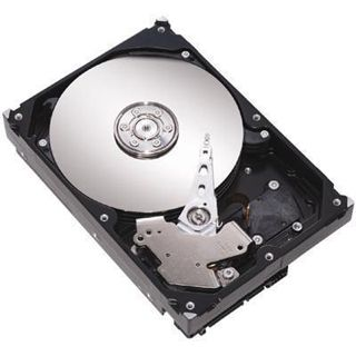 "500GB Fujitsu S26361-F3670-L500 3.5"" (8.9cm) SATA 6Gb/s"