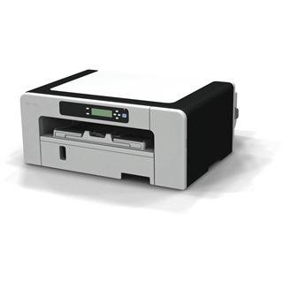 Ricoh Aficio SG 7100DN Tinte Drucken LAN/USB 2.0