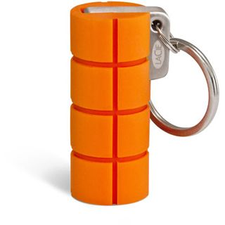 64 GB LaCie Rugged Key orange USB 3.0