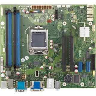 Fujitsu D3222-B S1150 Q87/DVI-DP/24-7/vPro