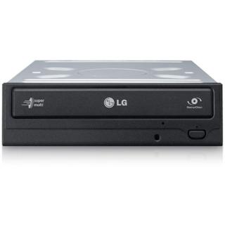 LG Electronics GH24NS DVD-RW SATA intern schwarz Bulk