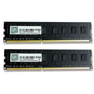 8GB G.Skill F3-1600C11D-8GNS DDR3-1600 DIMM CL11 Dual Kit